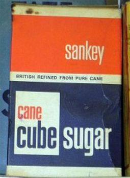 Sankey Sugar