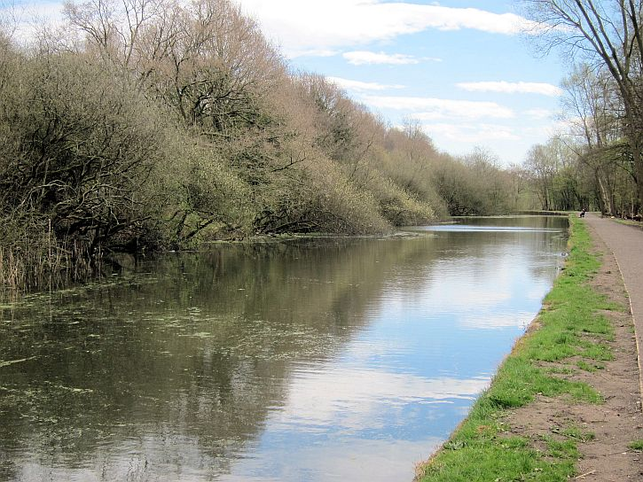 Sankey Valley 7