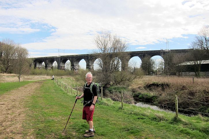 Sankey Viaduct 1