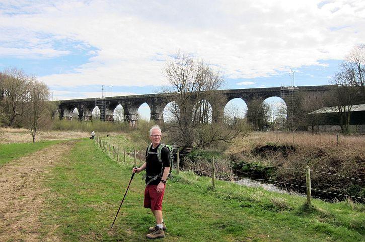 Sankey Viaduct 1