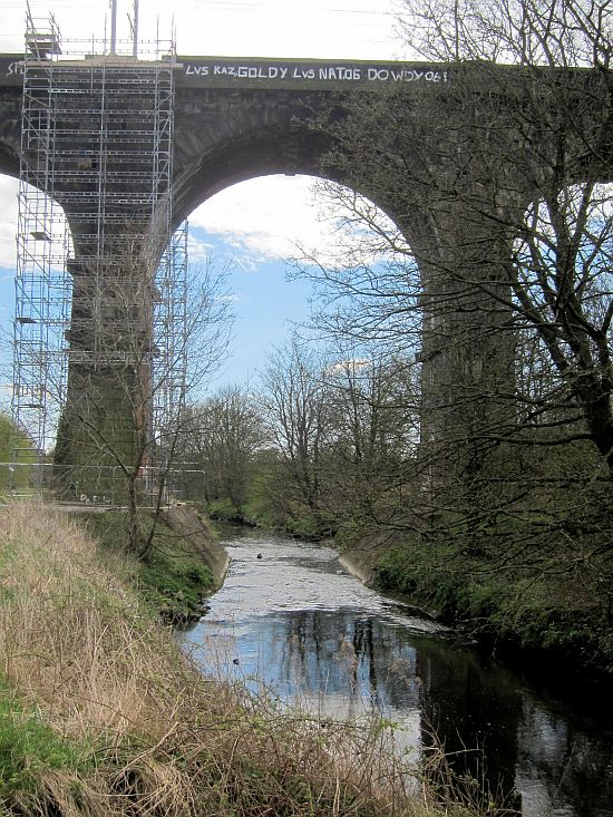 Sankey Viaduct 3