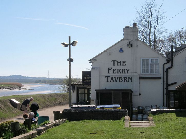 The ferry Tavern