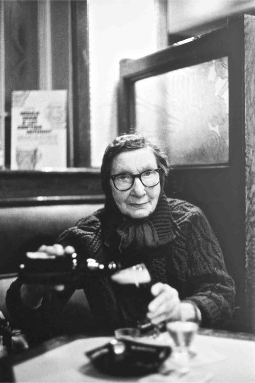 Tricia Porter, Molly in the Blackburne Arms, 1972