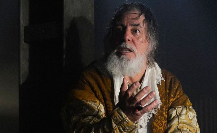 Northern accents in Jonathan Miller's King Lear
