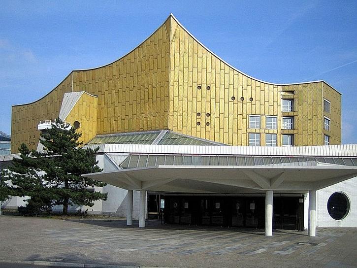 Berlin Philharmonie