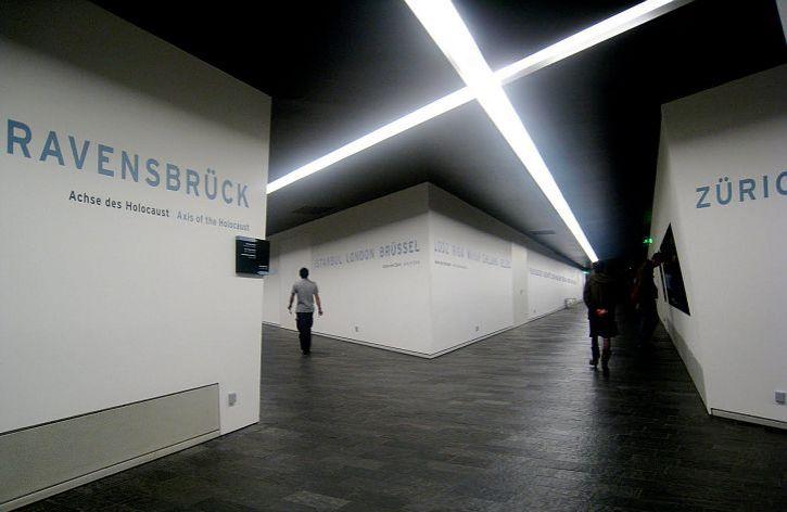 Jewish Museum Berlin axes