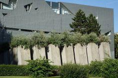 Jewish Museum Berlin Garden of Exile 5