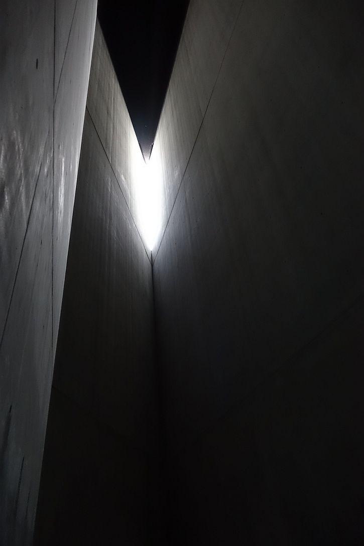 Jewish Museum Berlin Holocaust Tower