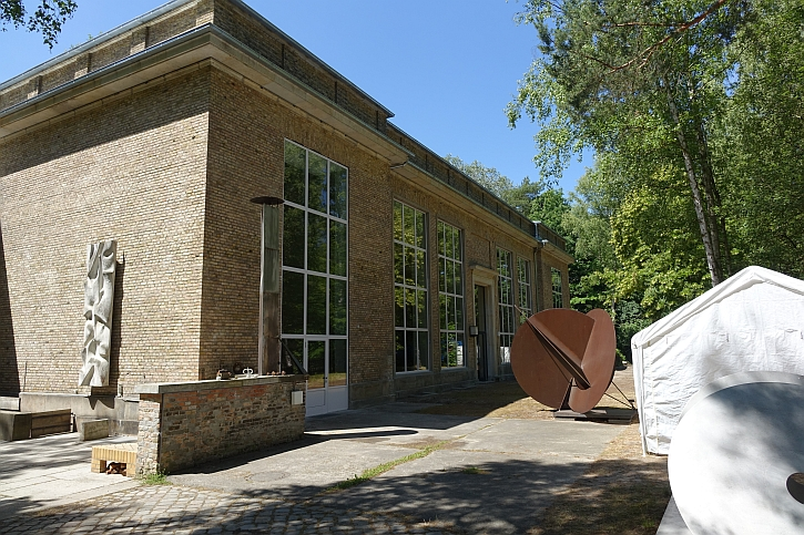 The Kunsthaus Dahlem