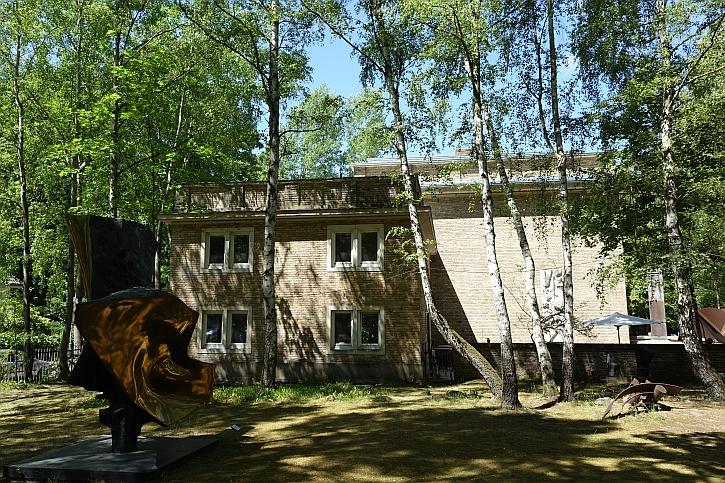 Kunsthaus Dahlem 3