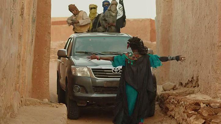 Timbuktu defiance of local shaman