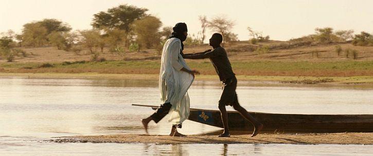 Timbuktu fight