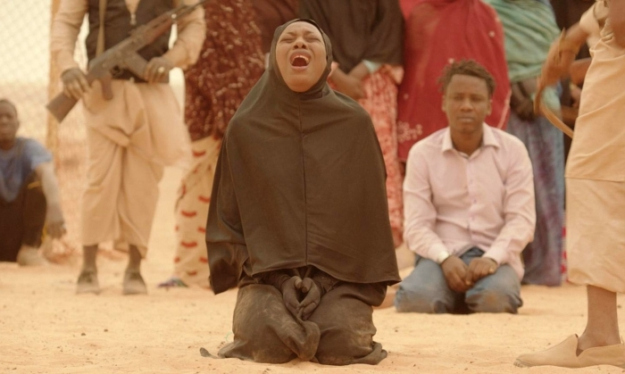 <em>Timbuktu</em>: a stunning cry forfreedom
