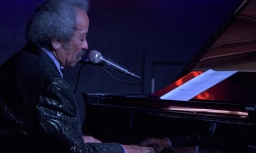 Allen Toussaint performs his songbook at Ronnie Scott's