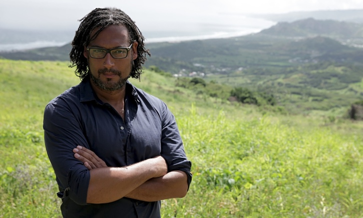 David Olusoga on the Barbados sugar plantations in Britain's Forgotten Slave Owners
