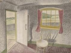 Interior at Furlongs, 1939