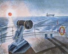 Midnight Sun, 1940