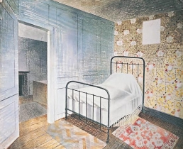 The Bedstead, 1939