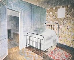 The Bedstead, 1939