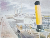Yellow Funnel, 1938