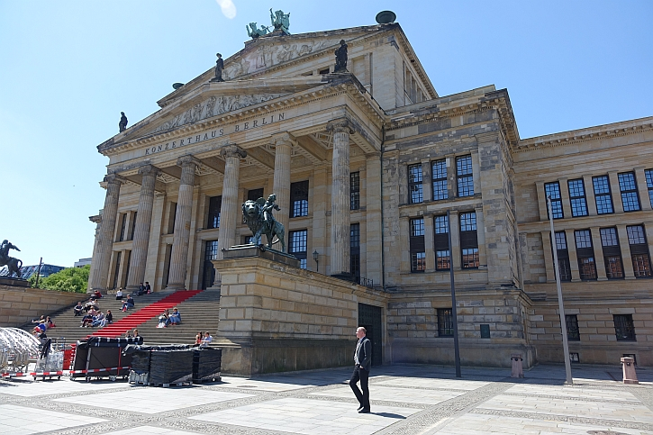 Frederick's Opera House