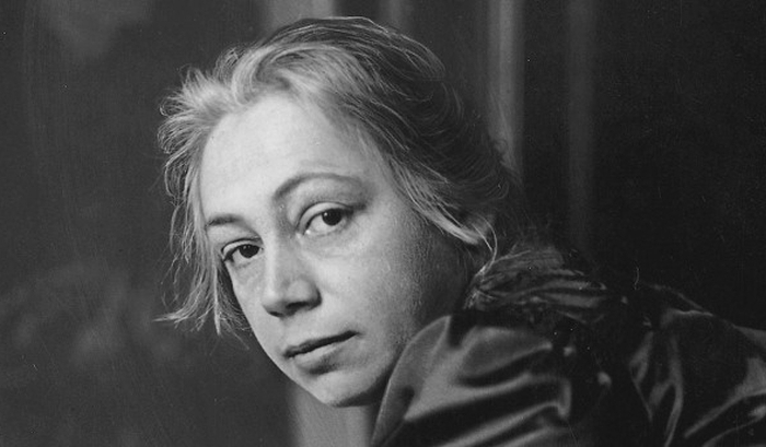 Kathe Kollwitz in Berlin: the moral conscience of Germany