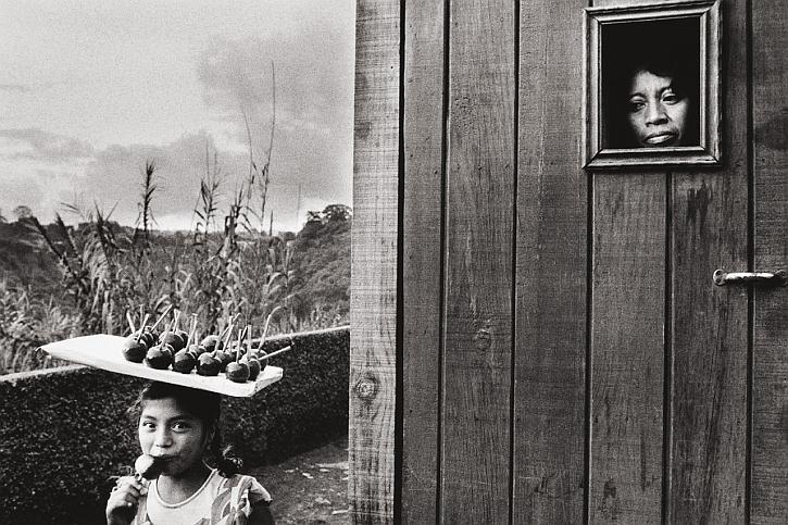 The Outskirts of Guatemala City, Guatemala, 1978