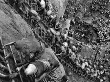 Sebastião Salgado, Workers, Serra Pelada mine
