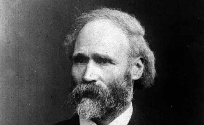 Keir Hardie: a message for today from Labour'spast?