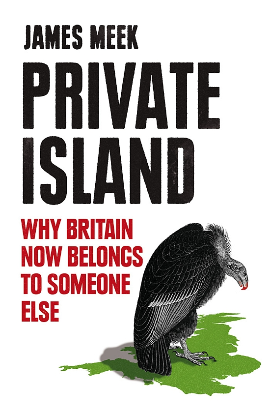 Private Island cover
