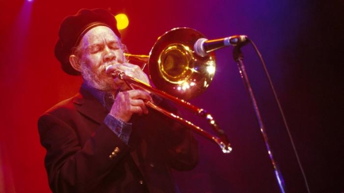 Rico Rodriguez: trombone player who straddled ska, reggae, Two-Tone andjazz