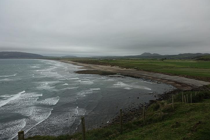 Around Mynydd Cilan 7