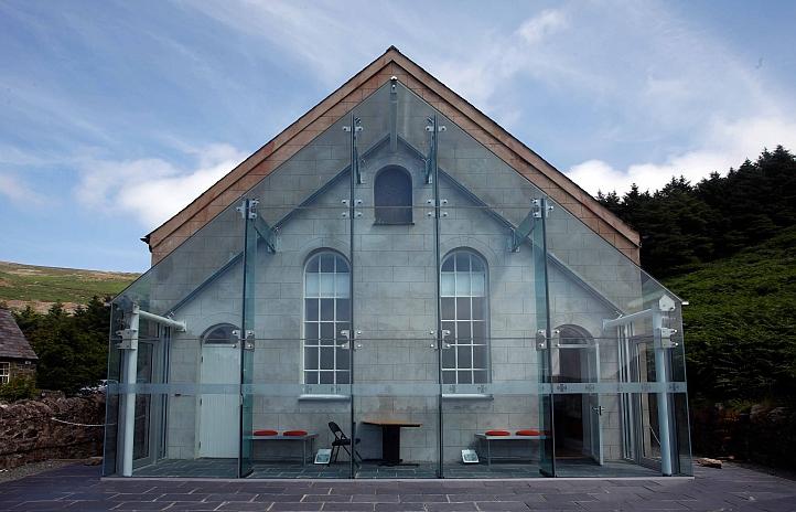 Capel Seilo Heritage Centre
