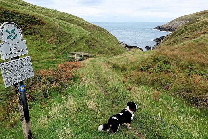 Porth Llanllawen 1
