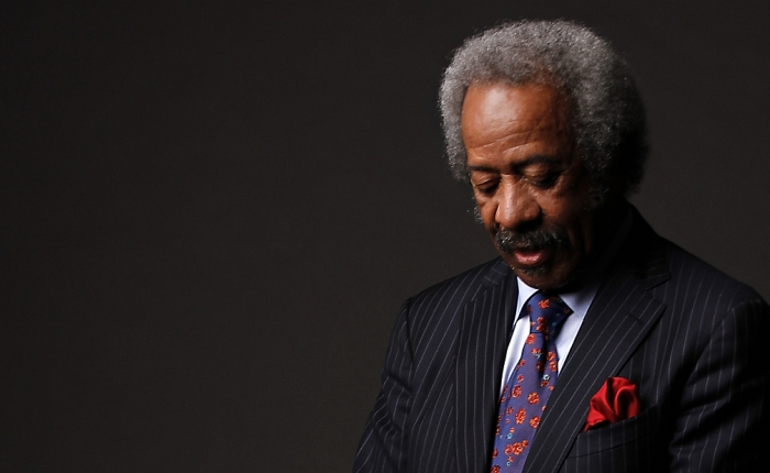 Allen Toussaint, giant of New Orleans R&B, has died