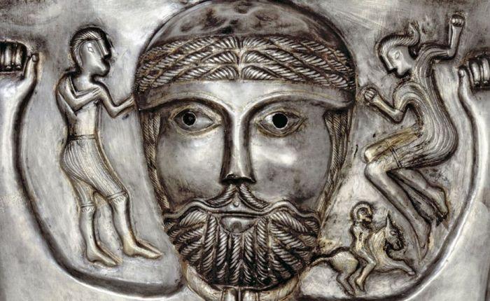 Celts: Art andIdentity