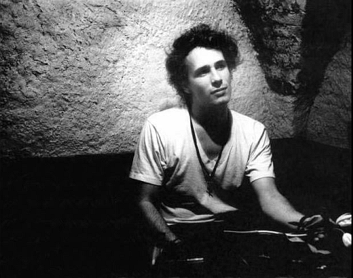 Jeff Buckley Bataclan