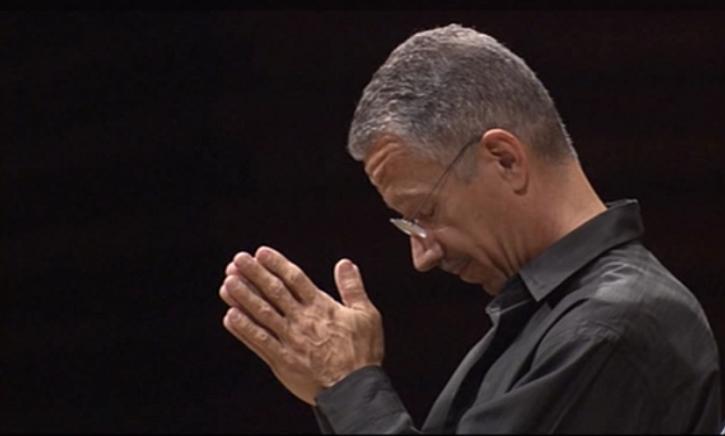 Keith Jarrett bow