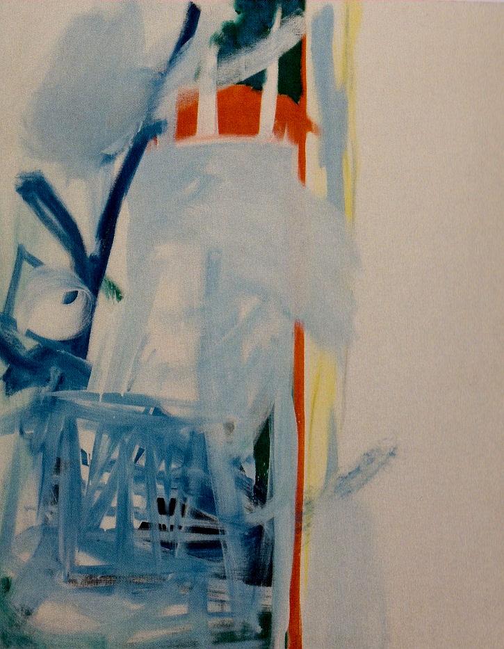 Peter Lanyon, Calm Air, 1961