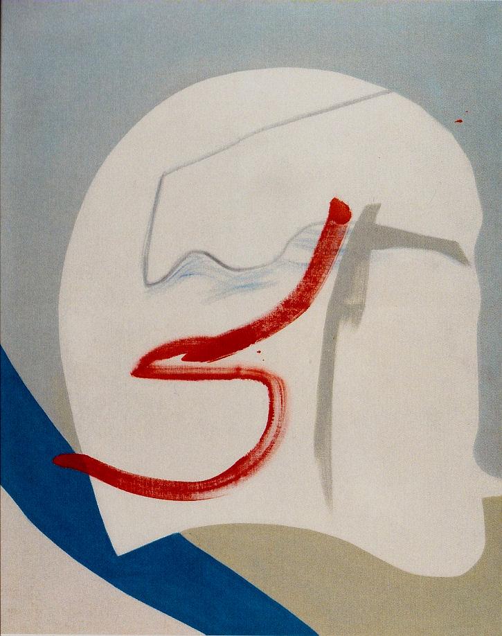 Peter Lanyon, Near Cloud, 1964