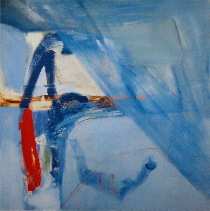 Peter Lanyon: SoaringFlight