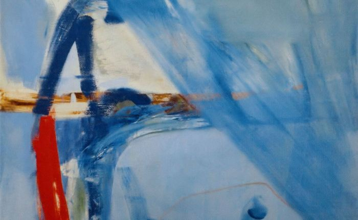Peter Lanyon: Soaring Flight