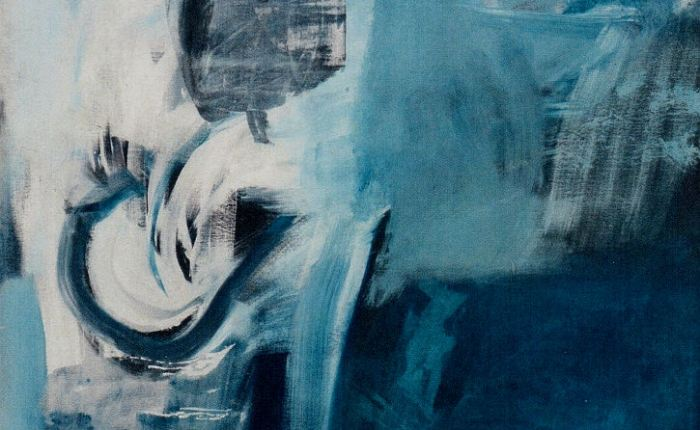 Peter Lanyon: Over the JasperSea