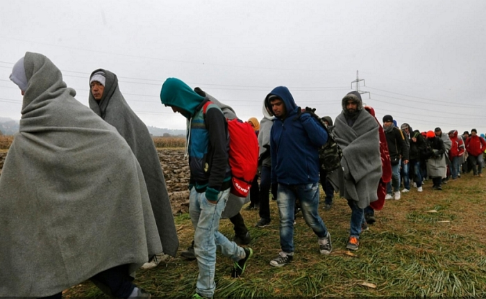 Winter is coming: the new crisis for refugees in Europe