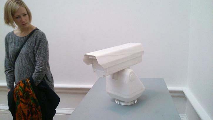 Surveillance camera, 2010
