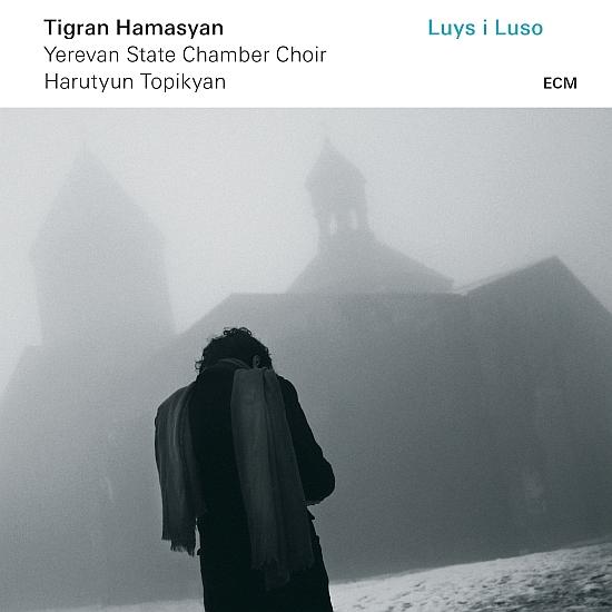 Tigran Hamasayan Luys I Luso