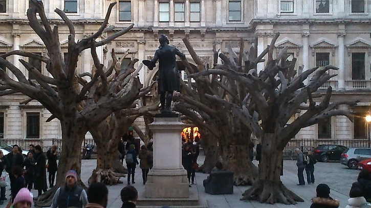 Tree, 2009-10