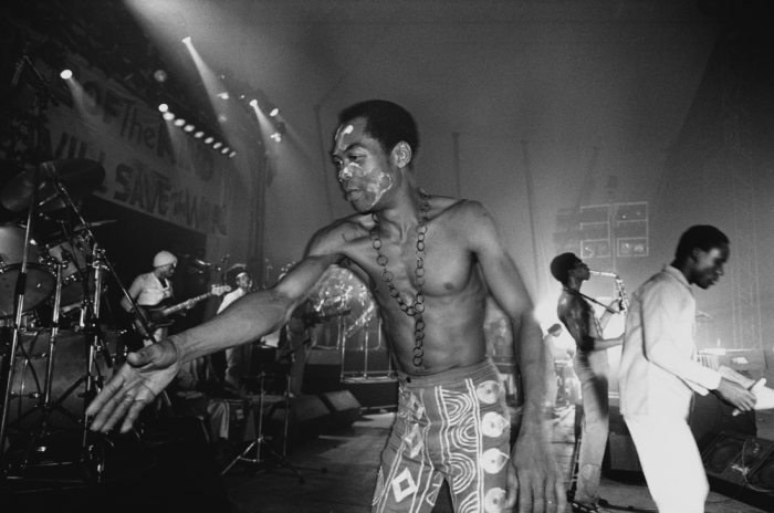 West Africa: Word, Symbol, Song at the BritishLibrary