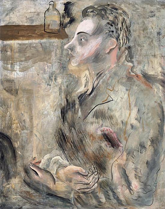 Portrait of a Maker, 1932