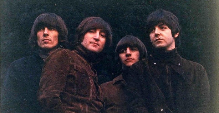'In My Life': the song from <em>Rubber Soul</em> I grew to love themost
